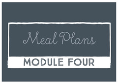 Healthy Meal Method modules5