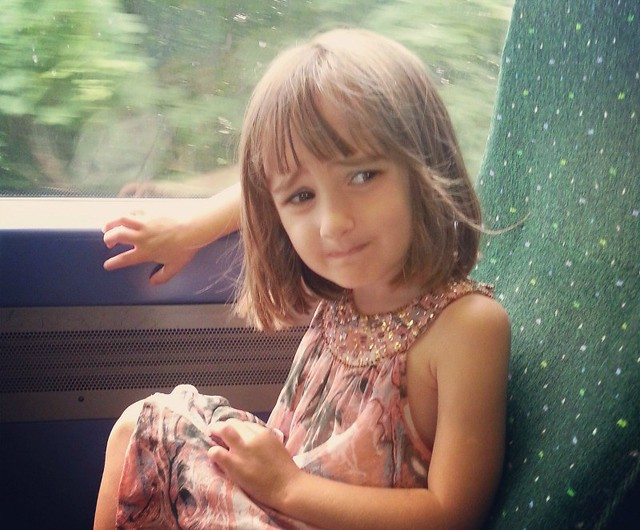 Train Travel, summer activities for kids