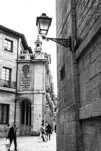 Rincones de Oviedo