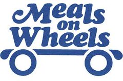 Image result for meals on wheels logo