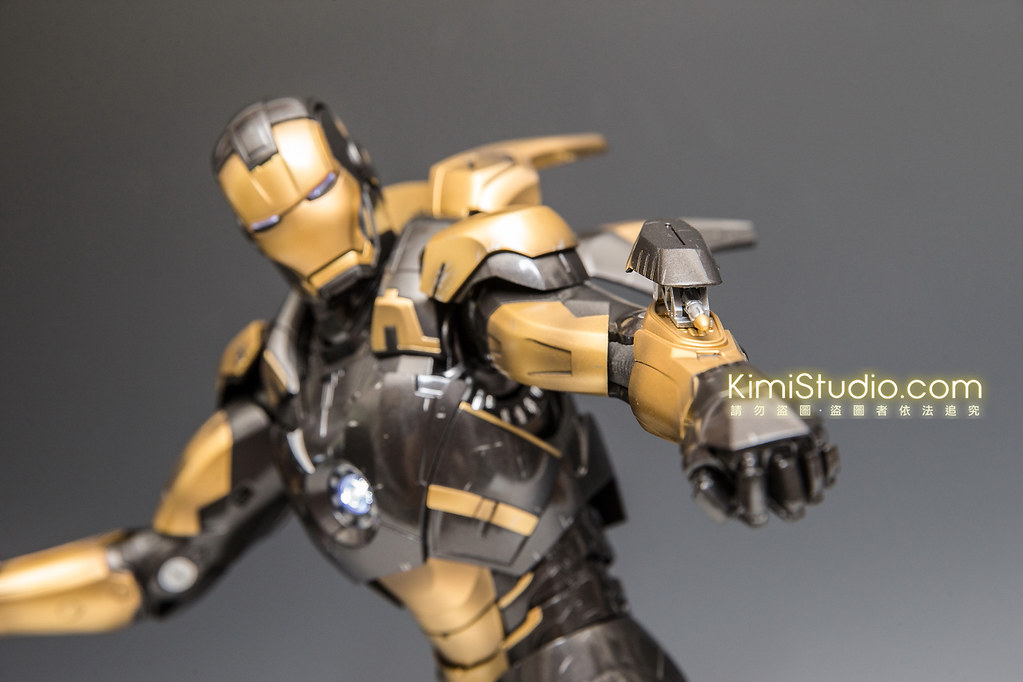 2014.08.09 Hot Toys MMS248 Mark 20 Python-035