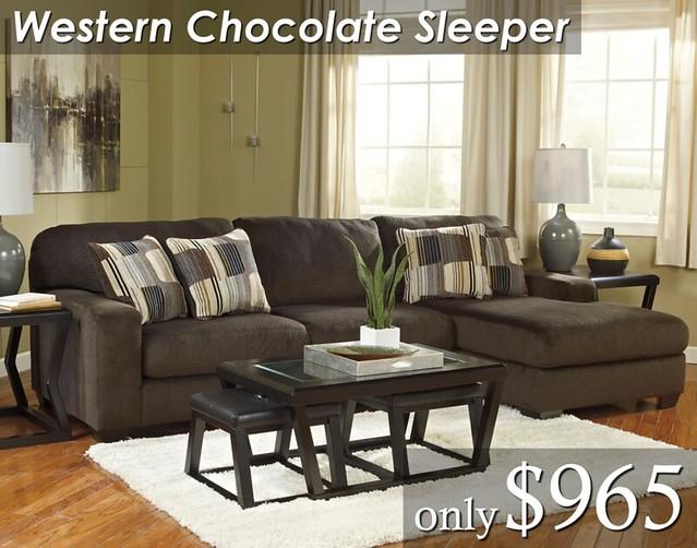 WesternChocolateSleeper965