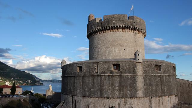 Stari Grad Dubrovnik