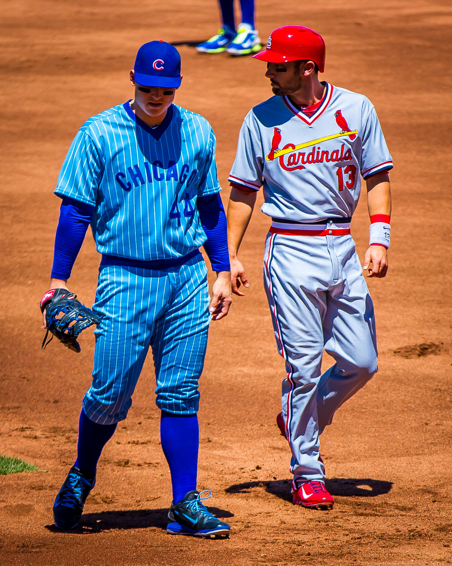 Rizzo and Carpenter