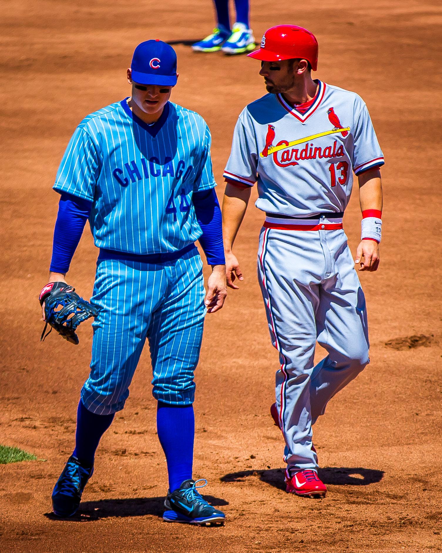 Rizzo and Carpenter