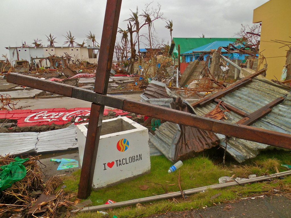 Philippines (Tacloban: Haiyan) Image6