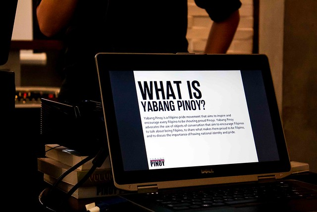 On the Filipino Pride | Yabang Pinoy 10th Global Pinoy Bazaar