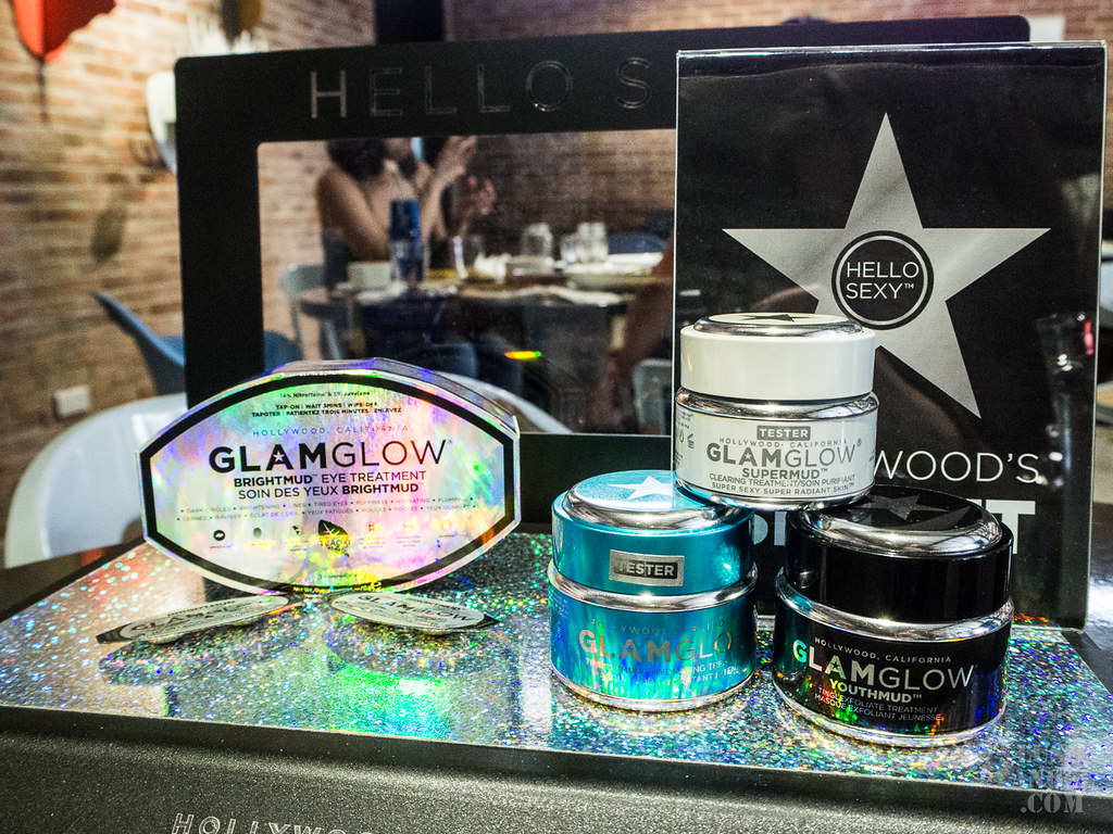 14767713770 6b547622b5 b GLAMGLOW BRIGHTMUD Eye Treatment Review
