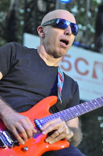 Joe Satriani by Pirlouiiiit 26072014
