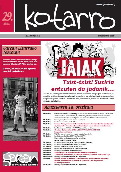 Kotarro 29