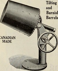 "Image from page 345 of ""Canadian foundryman (1921)"" (1921)"