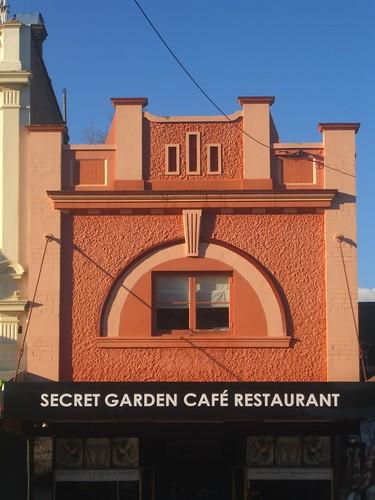 architecture australia newsouthwales artdeco bathurst keppelstreet