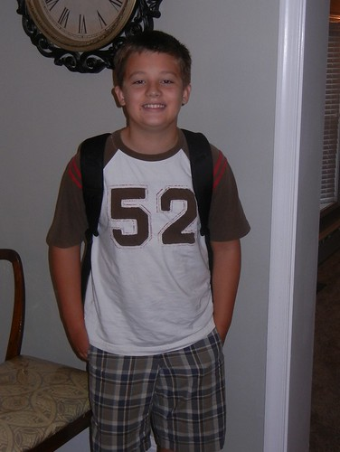 Aug 19 2014 First Day of School (4)