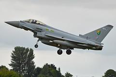 RAF Coningsby. 16-6-2014