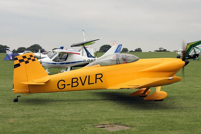 G-BVLR