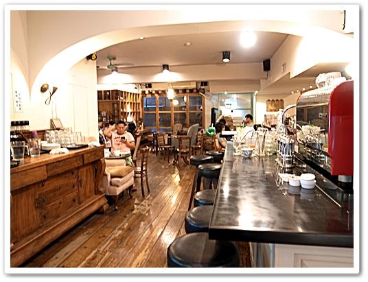 咖啡走廊7