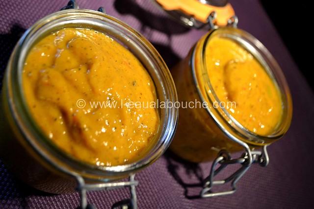 Crème de Mangue Pimentée © Ana Luthi Tous droits réservés 015_GF