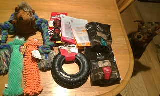 Walmart To Go : Spoil Fresca Edition post image