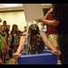 Veronica's Ice Bucket Challenge by madmarv00