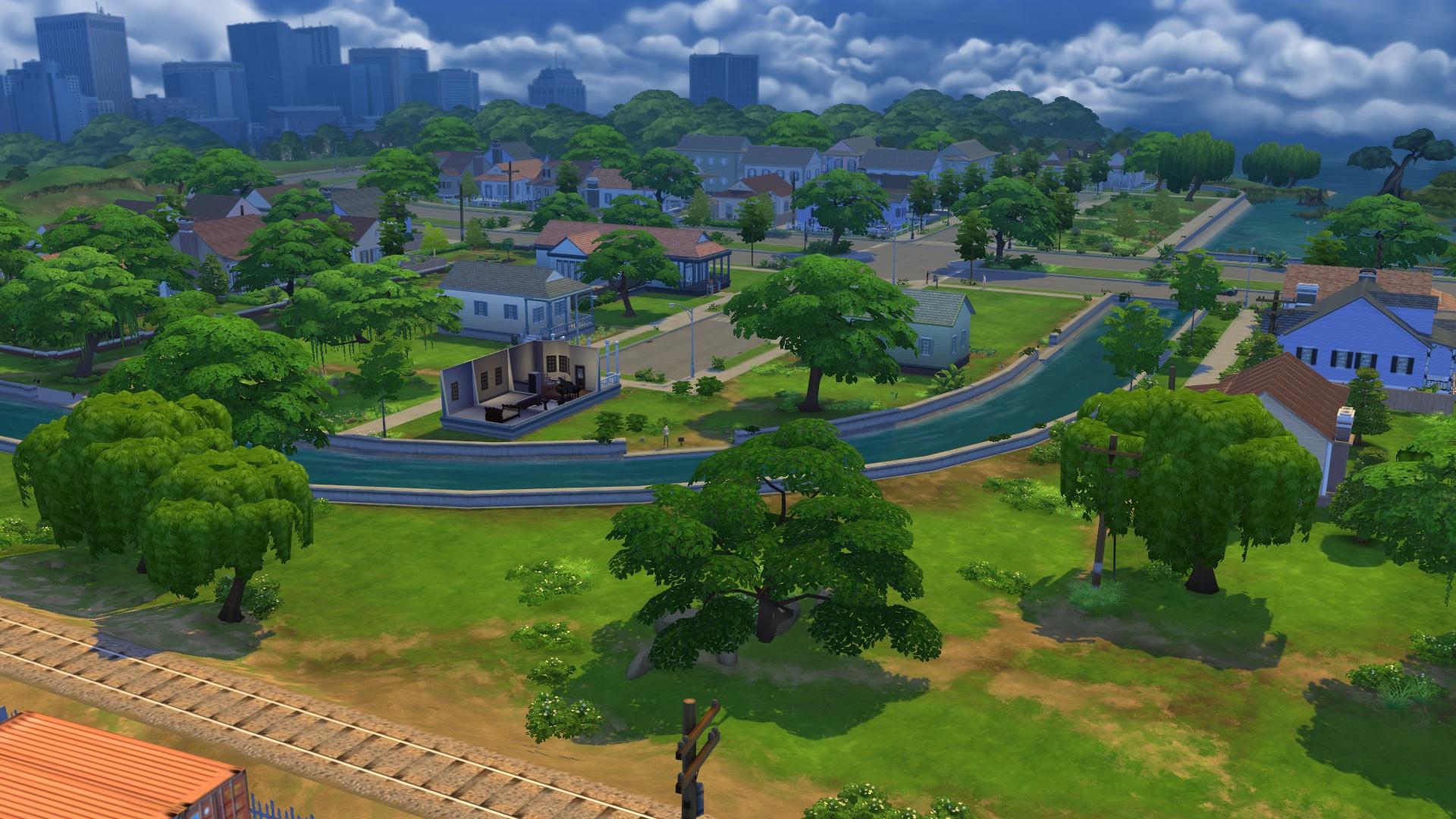 Adolescenti incontri Sims 3
