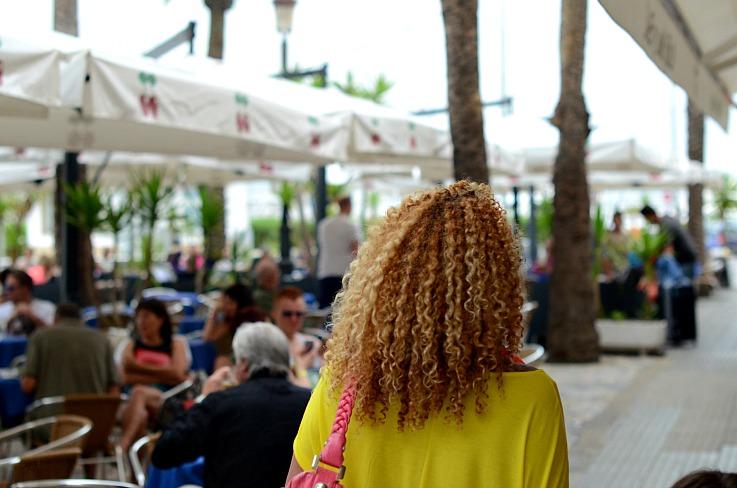 DSC_2534 Ibiza Town. Daniella