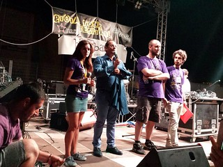 Gioia del Colle: Gioia Rock Festival 2014