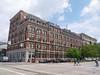 Alms & Doepke Building