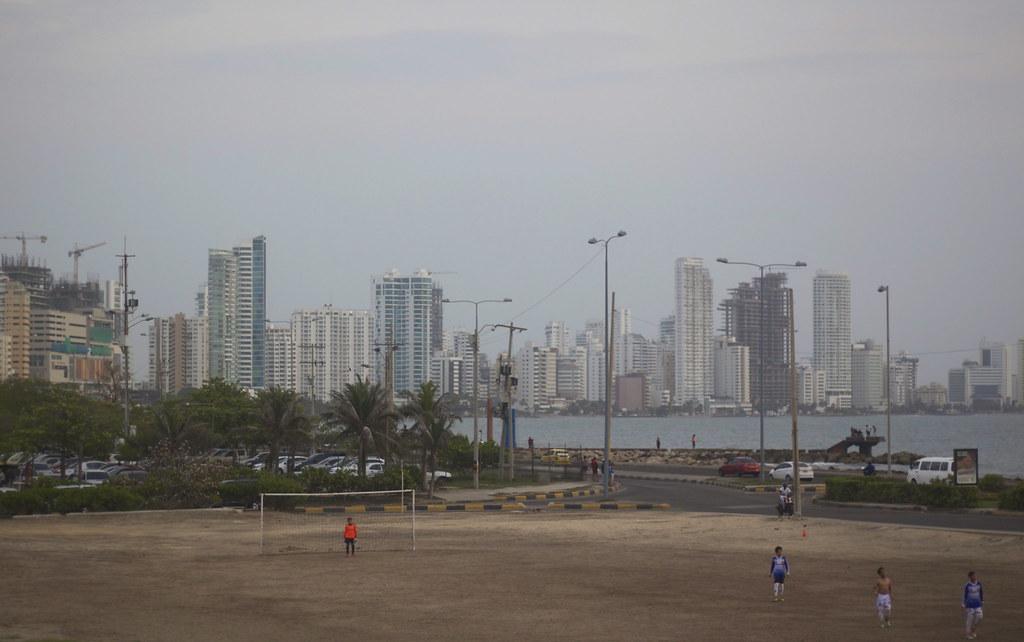 Cartagena 5