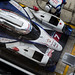 Toyota TS 040 by Jet Rabe