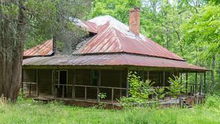 Abandonded house - 1