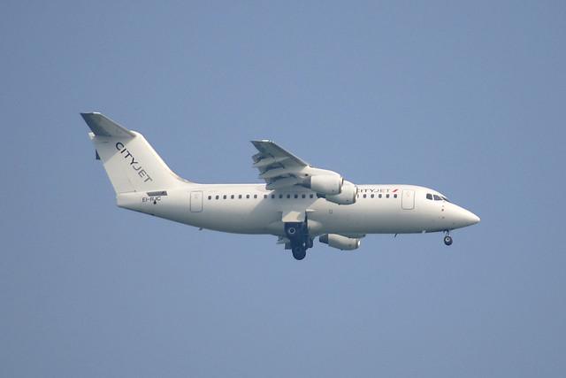 EI-RJC RJ85