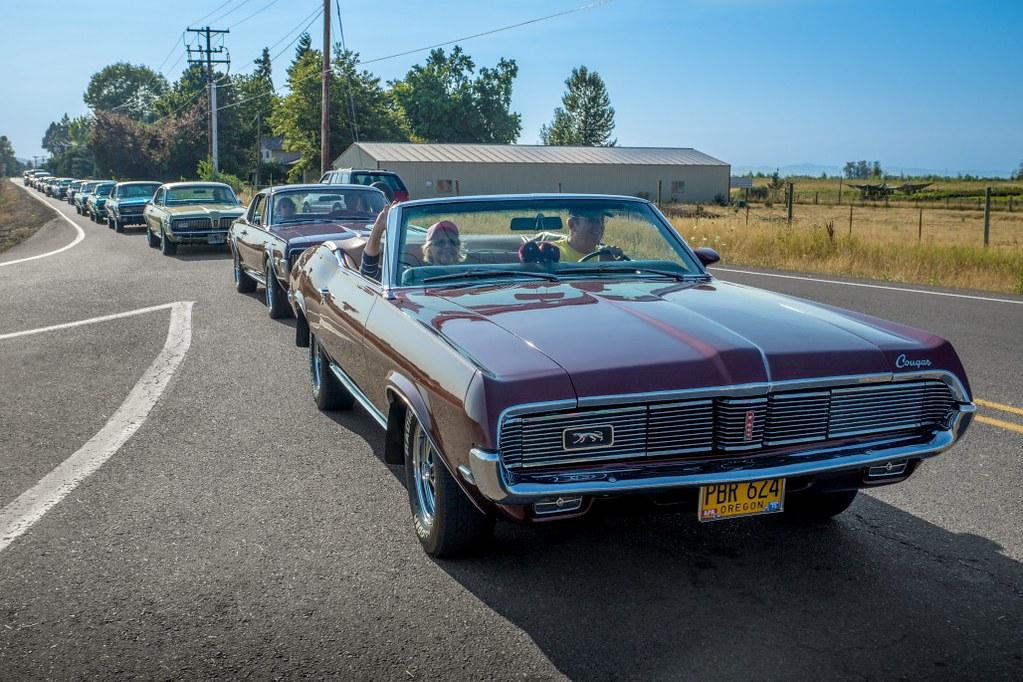 West Coast Classic Cougar\'s most interesting Flickr photos | Picssr