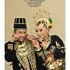 #Foto #Pengantin #Pernikahan #Jawa Devie+Ade #Wedding #Portrait #Couple at #Yogyakarta #Indonesia