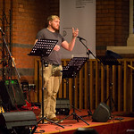 Worship ETC, 31st August 2014