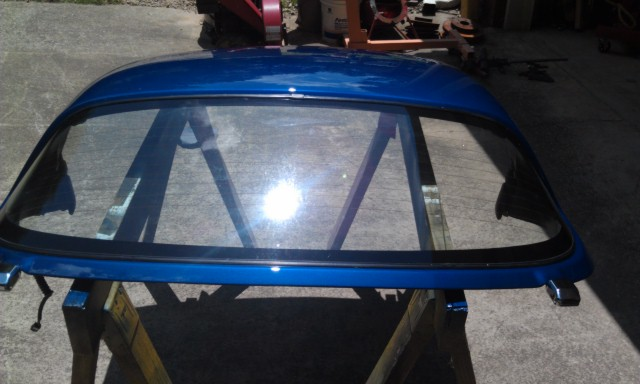 MM Hardtop Painting 2 4