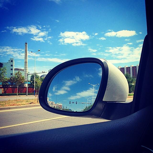 BJ Autumn is comming  #mcgpro #mychinagram #worldingram #captchina #hot_shotz