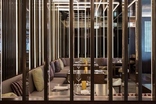 Caramel Abu Dhabi, St. Regis Hotel