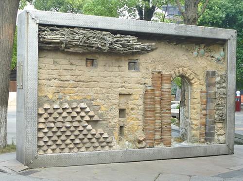 Zhejiang-Hangzhou-Quartier historique-Jour (17)