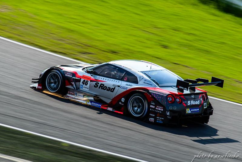 SUPER GT Rd6 SUZUKA