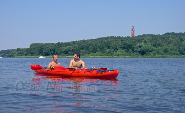 naturist 0000 Wannsee, Berlin, Germany