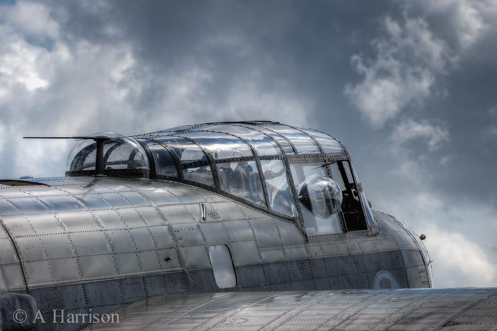Lancaster MkX KB726