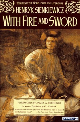 With Fire & Sword Trilogy