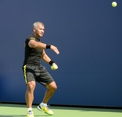 2014 US Open (Tennis) - Tournament