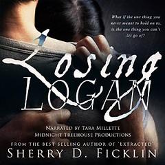 Losing Logan - Audiobook Jukebox