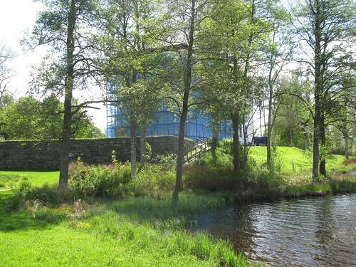 västragötaland 2013 torpa torpastenhus kulturminne torpaslott gårdarnaruntsjön biketommy biketommy999