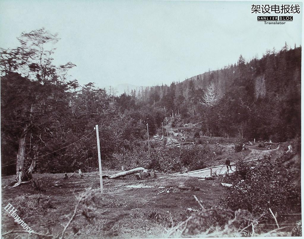 1891年萨哈林岛18