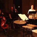 Colorado Chamber Orchestra - Pictured: Colorado Chamber Orchestra. Photo courtesy of the Colorado Chamber Orchestra