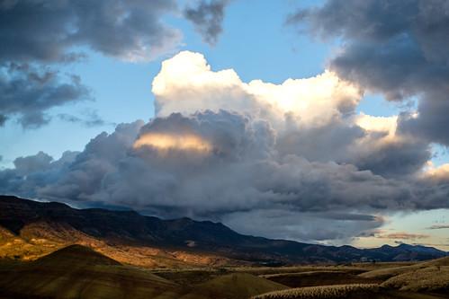 cloud oregon paintedhills xt1