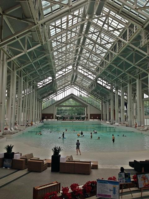 Hoshimo Tomamu Resort
