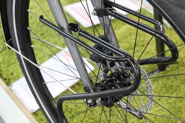 Tout Terrain Rohloff Eurobike 2014